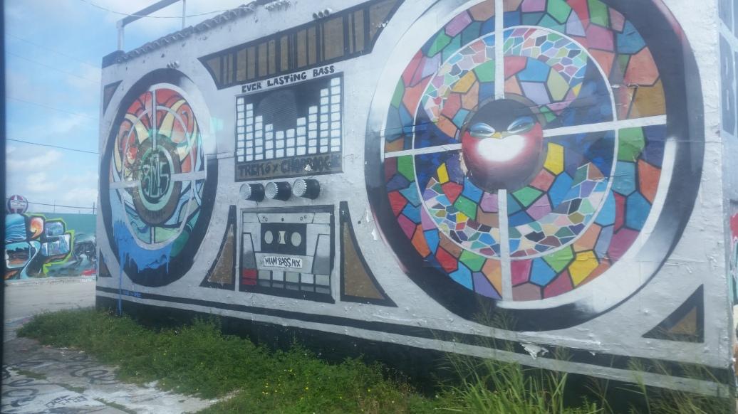 quartiere grafit miami